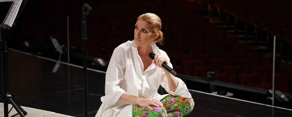 Altro concerto cancellato per Céline Dion, la cantante si scusa: 'Decisione difficile'
