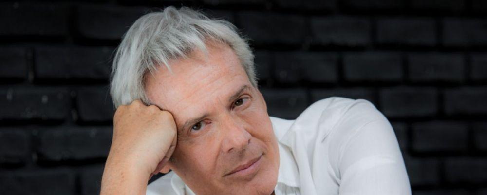 Claudio Baglioni: un festival di Sanremo solo per i giovani