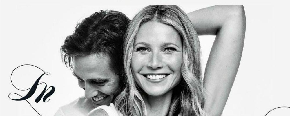 Gwyneth Paltrow e Brad Falchuk si sposano