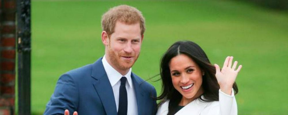 Harry e Meghan, i regali più strani del Royal Wedding: anche due koala e un toro
