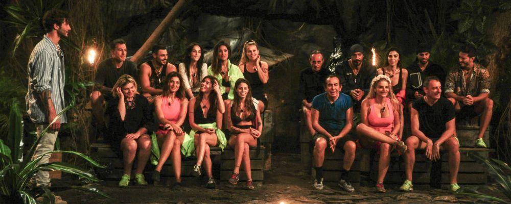 Isola dei famosi 2018, il cast ufficiale: ecco chi sono i concorrenti