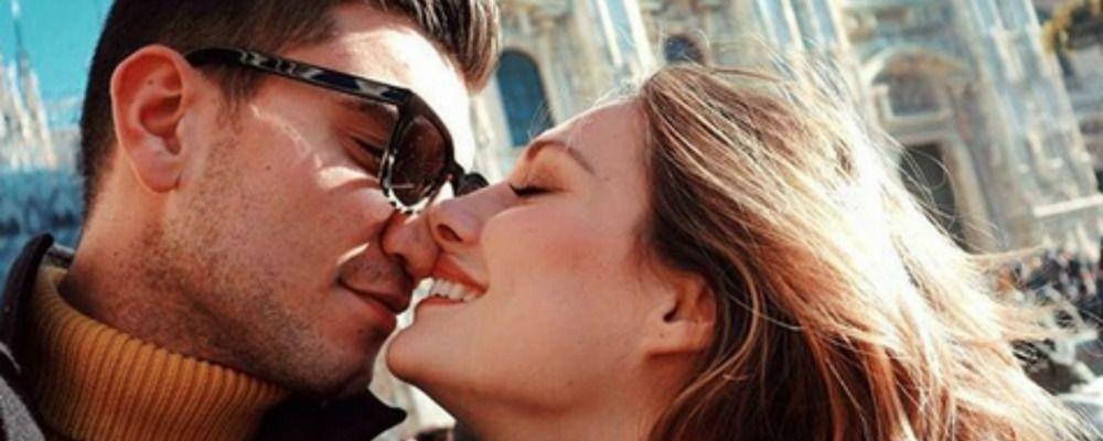 Uomini e donne, Beatrice Valli e Marco Fantini pensano al matrimonio? L'indizio