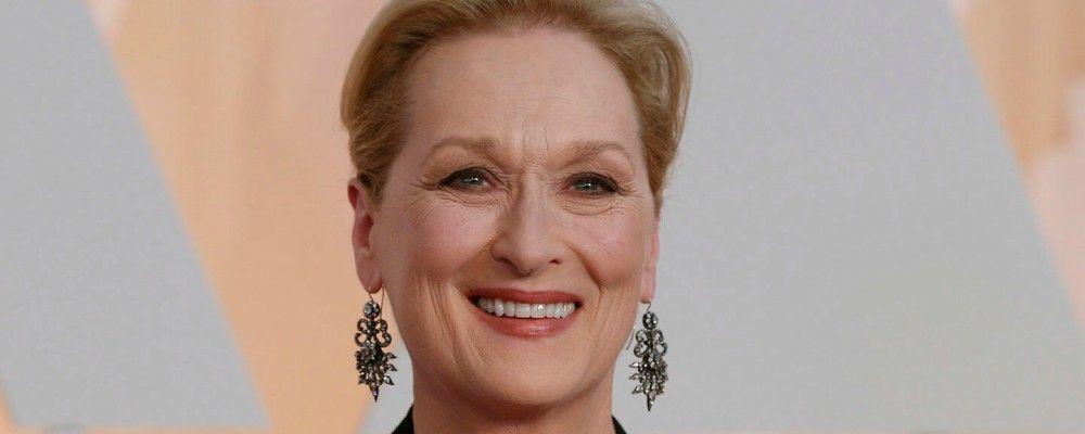 Meryl Streep in Big Little Lies 2, John Malkovich in Billions 3