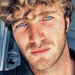 Chi è Paolo Ciavarro, il figlio d'arte al Grande Fratello Vip