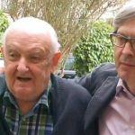 Vittorio Sgarbi, è morto il papà Giuseppe