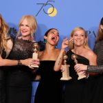 Golden Globes 2018, i premi tv: vincono The Handsmaid's Tale e Big Little Lies