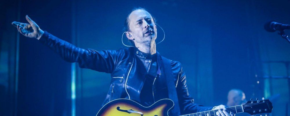 I Radiohead fanno causa per plagio a Lana Del Rey: 'Get Free' troppo simile a 'Creep'