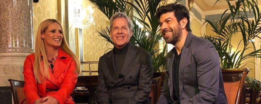 Sanremo 2018, svelati i duetti dei Big per la serata del venerdì