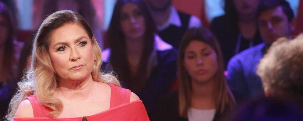 Romina Power assente ai funerali di Jolanda Carrisi: 'Ognuno vive il dolore a modo suo'