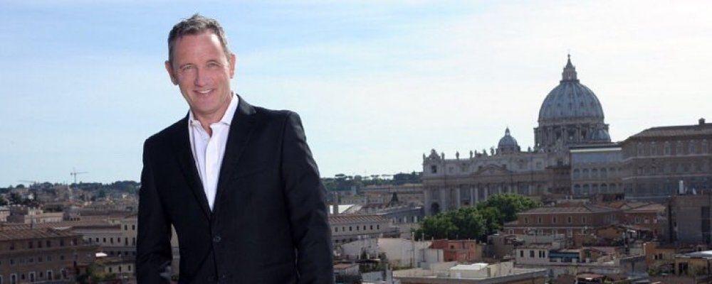 Isola dei famosi 2018: Craig Warwick 'Ho bisogno di tempo per recuperare'