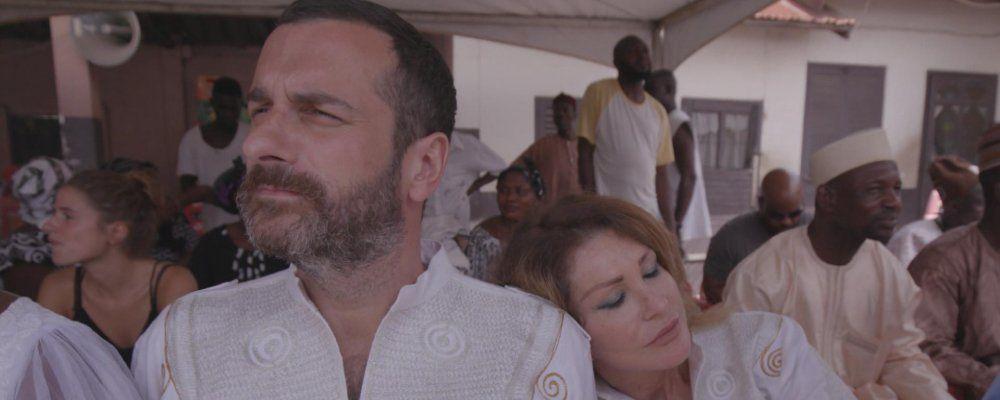 Le spose di Costantino, anticipazioni puntata 18 gennaio: tocca a Paola Ferrari