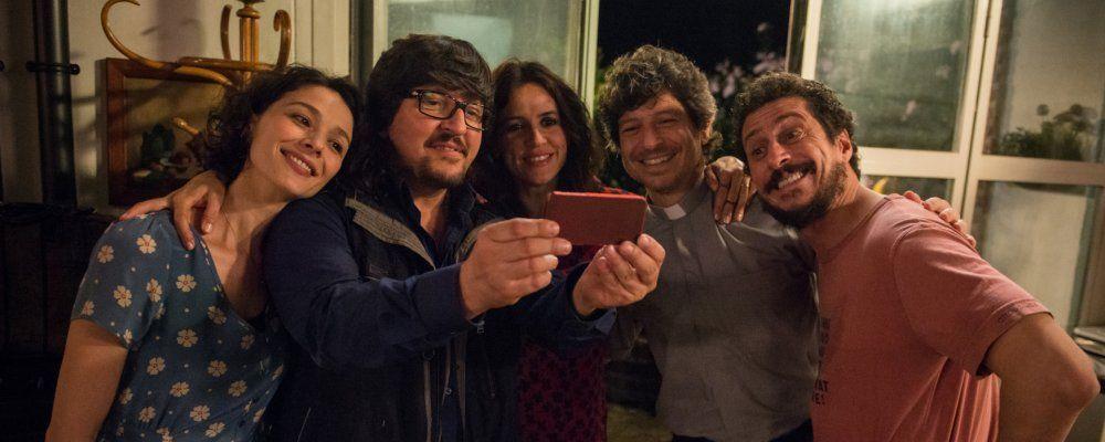 Immaturi – La serie, anticipazioni puntata 19 gennaio: scoppia la pace tra Piero e Virgilio