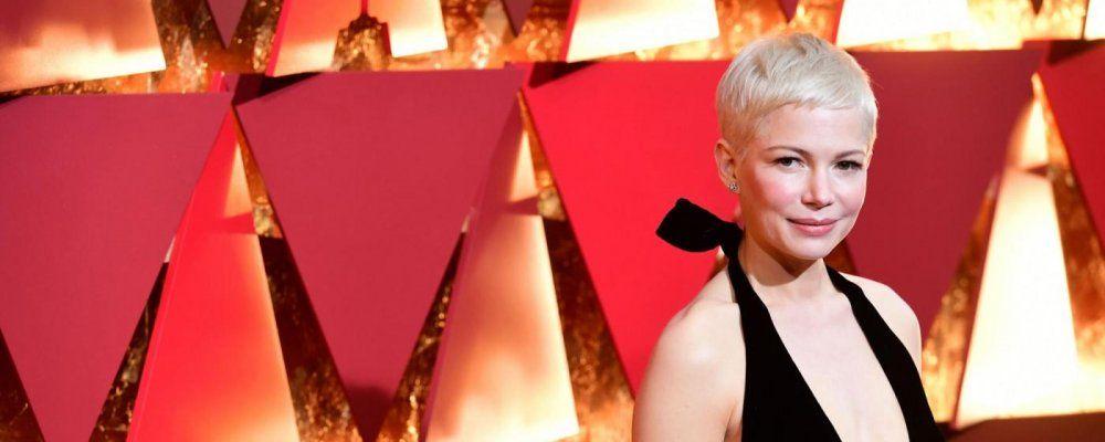 Michelle Williams: 'Heath Ledger mi amava quando nessuno pensava avessi talento'