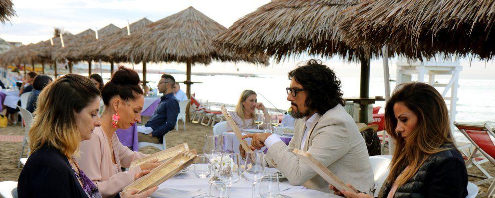 Alessandro Borghese 4 Ristoranti approda in Abruzzo: anticipazioni puntata del 23 gennaio