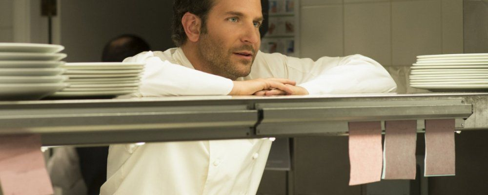 Il sapore del successo, trama, cast e curiosità del film con Bradley Cooper
