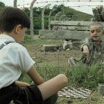 Il bambino con il pigiama a righe: cast, trama e curiosità