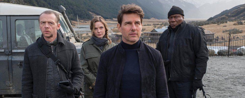 Mission Impossible 6 - Fallout, cast e trama del film con Tom Cruise