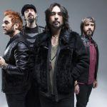 Le Vibrazioni, con V il nuovo album e Sanremo 2018