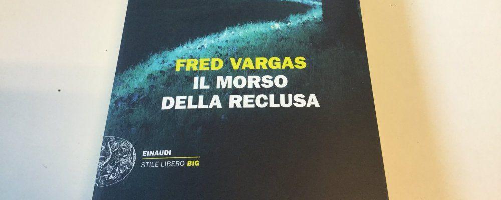 Il morso della reclusa, il nuovo libro di Fred Vargas: Adamsberg è tornato