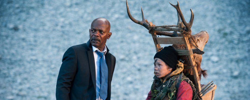 Big Game - Caccia al Presidente: trama, cast e trailer del film con Samuel L Jackson