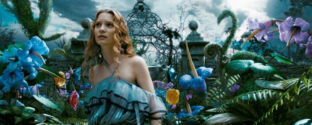 Alice in Wonderland: trama, cast e curiosità del film con Johnny Depp