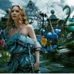 Alice in Wonderland: trama, cast e trailer del film con Johnny Depp