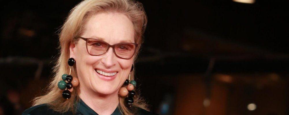 Che Tempo Che Fa, anticipazioni puntata 14 gennaio: Spielberg, Tom Hanks e Meryl Streep ospiti di Fazio
