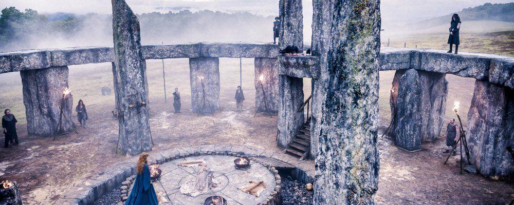 Britannia: passaggio in chiaro su Rai4 in attesa della seconda stagione