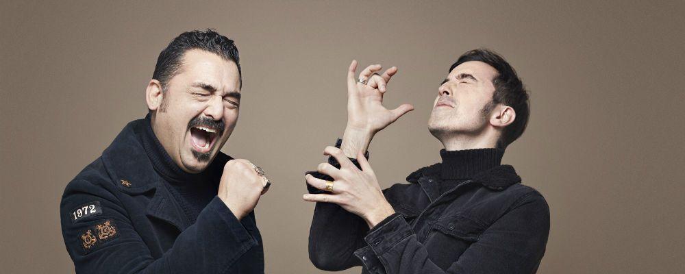 Sanremo 2018, chi è Roy Paci, pronto a salire sul palco dell'Ariston con Diodato