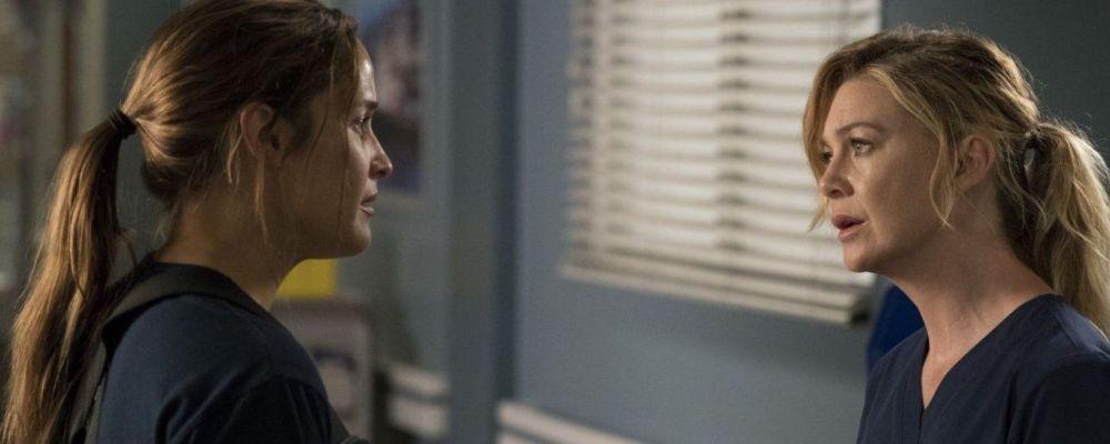 Ecco Station 19, lo spin-off di Grey's Anatomy: il primo trailer