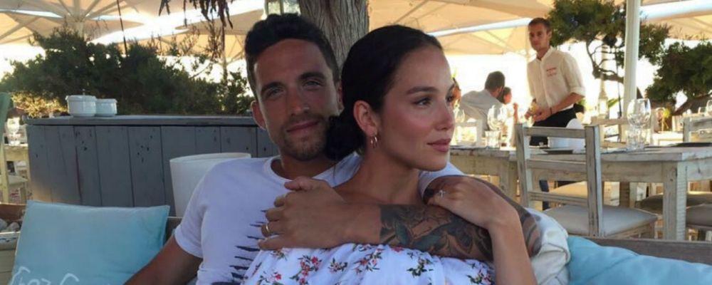 Isola 2018, tra Francesco Monte e Paola Di Benedetto spunta l'ex Matteo Gentili