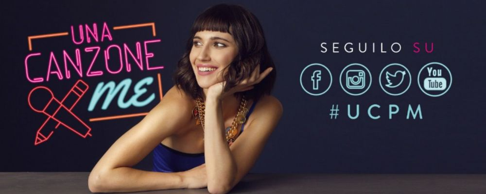 Una canzone per me, l'appello social: Lodovica Comello cerca autori per il suo nuovo singolo