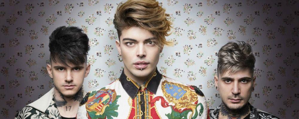 The Kolors, dopo Sanremo 2018 parte il Frida Tour