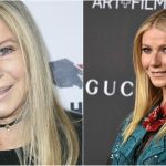 Gwyneth Paltrow e Barbra Streisand nella nuova serie di Ryan Murphy, The Rock conduttore di The Titan Games