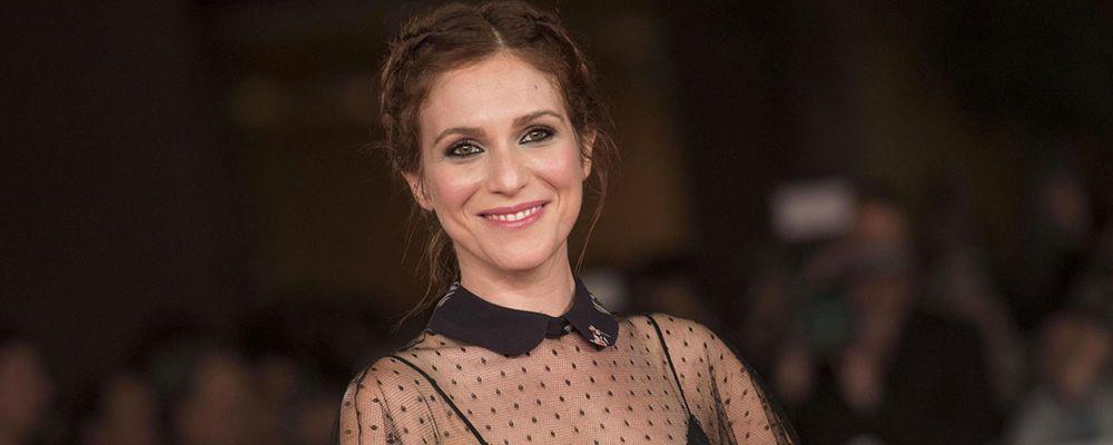 """Movie Mag, Isabella Ragonese: """"Il futuro del cinema? La questione femminile"""""""