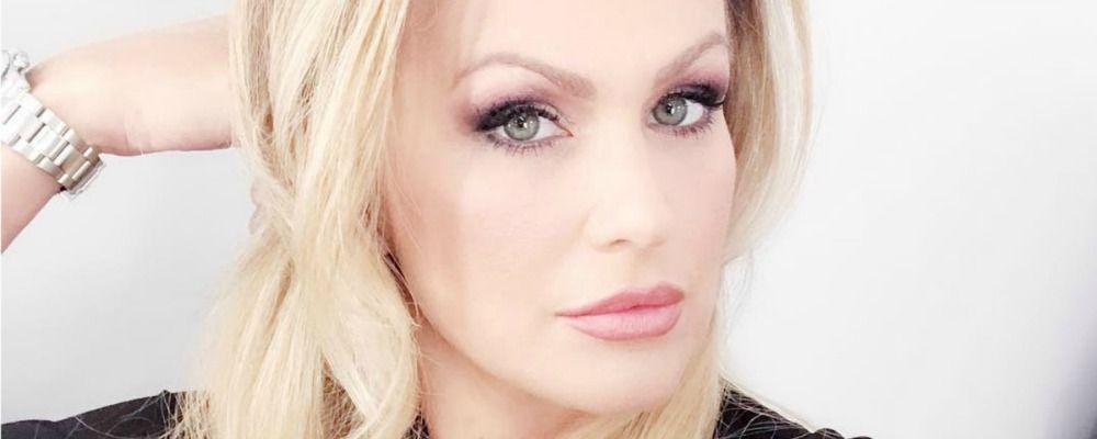 Eva Henger incinta a 45 anni perde il bambino