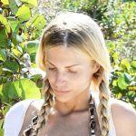 Francesca Cipriani al pronto soccorso: 'Non respiravo'