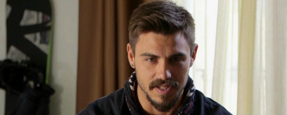 Isola dei famosi 2018, quarta puntata: il messaggio di Francesco Monte