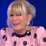 Gemma Galgani in lacrime per Juan Luis, anticipazioni trono over Uomini e donne