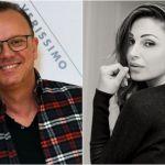 Gigi D'Alessio e Anna Tatangelo, insieme 'meglio di prima'