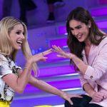 Verissimo, Michelle Hunziker e Tomaso Trussardi 'aperto il cantiere per il prossimo figlio'