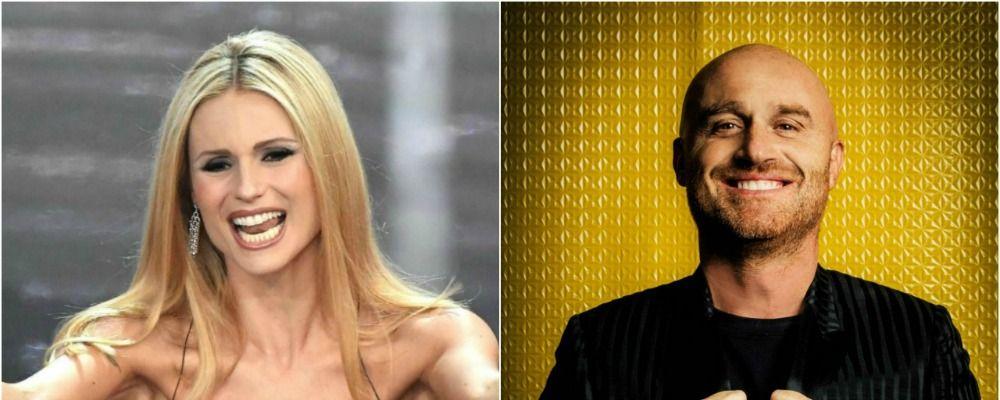 Verissimo, il 24 febbraio con Michelle Hunziker e Rudy Zerbi: anticipazioni