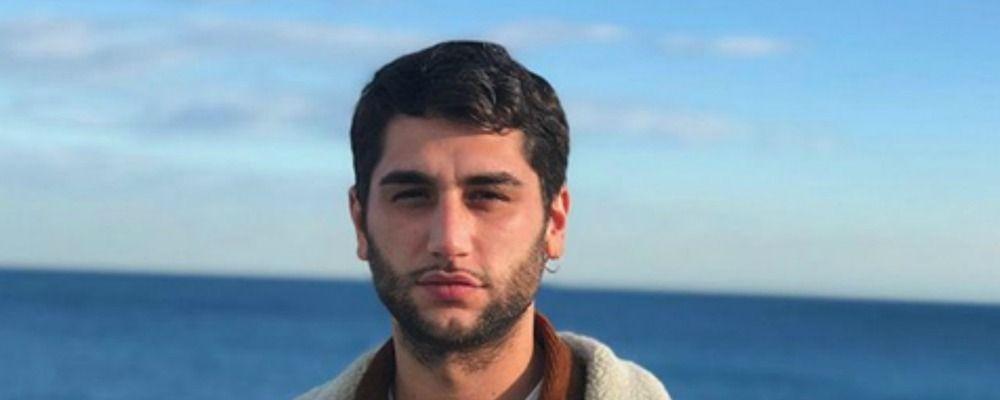 Uomini e donne, Jeremias Rodriguez sul trono: gli indizi social