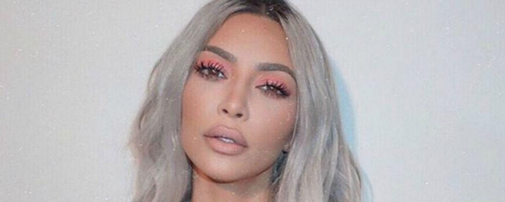 Kim Kardashian ancora nuda su Instagram: lo scatto diventa virale