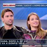 Mattino Cinque, Lory Del Santo attacca Luca Onestini