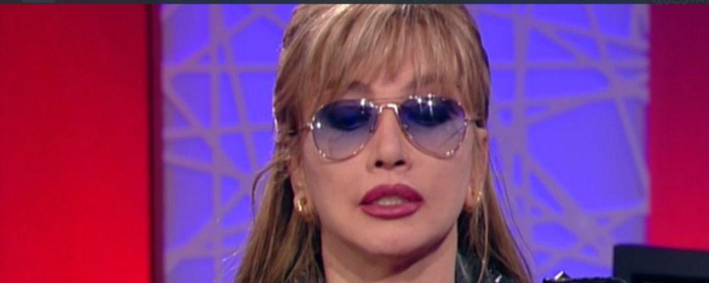 """""""Milly Carlucci diffida Amici Celebrities"""". Lei smentisce. Dagospia pubblica la lettera"""