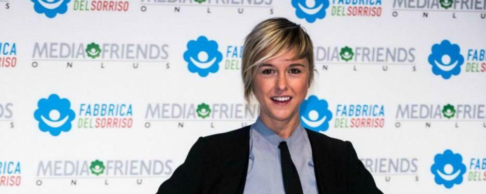 Nadia Toffa, il ritorno a Le Iene: 'Amo la vita più di prima'