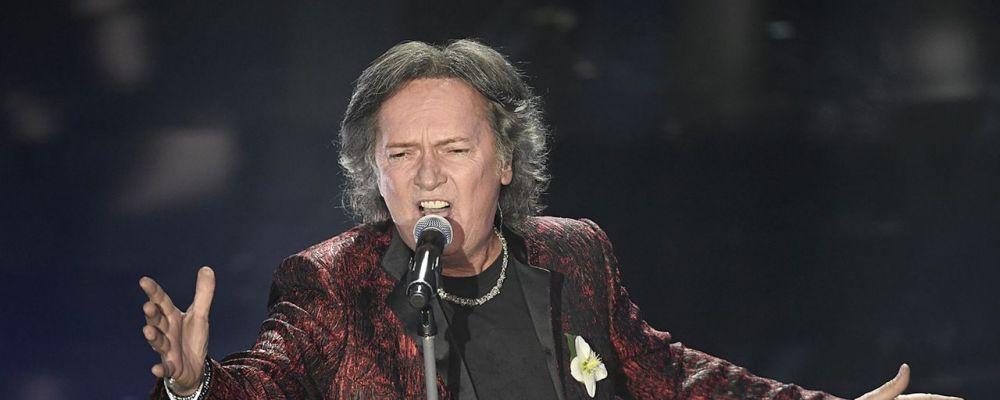 Sanremo 2018, Red Canzian Ognuno ha il suo racconto, il testo della canzone