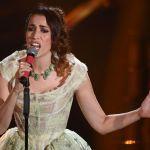 Nina Zilli: 'Ho il Coronavirus, evitate i ristoranti'