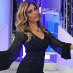 Paola Caruso è diventata mamma, è nato Michele